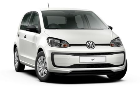 Volkswagen Up Standard