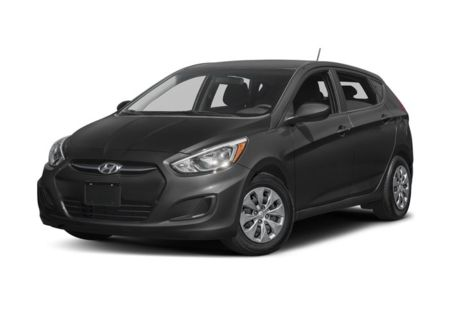 Hyundai Accent | Automatic