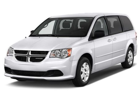 Dodge Caravan 7 Seats Automatic