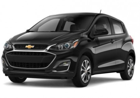Chevrolet Spark Automatic and/or Manual