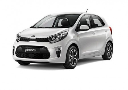 Kia Picanto Automatic and/or Manual