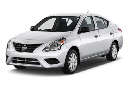 Nissan Versa | Automatic or Manual
