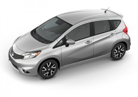 Nissan Note | Automatic 4 Doors